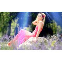 Oliver Tube Dress