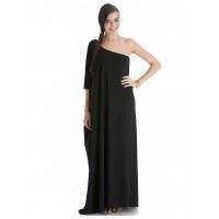 Evening Black Dress