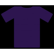 Purple Short Sleeve Shirt