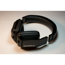 MONSTER HEADPHONE BLACK