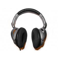 MCOOL HEAD PHONE (SILVER)