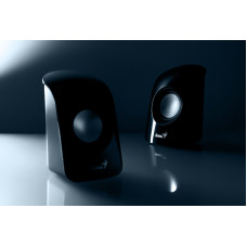 Tecnia Hexawave 5001 speakers