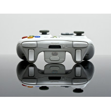 Dual Shock Quantum Gaming Pad Gamepad
