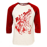 Red Devil Tshirt