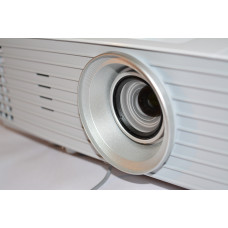 Rakk UC-28 LED Projector (640 x 480)- White