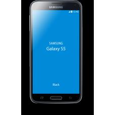 SAMSUNG GALAXY S5 - BLACK