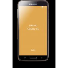 SAMSUNG GALAXY S5 - GOLD