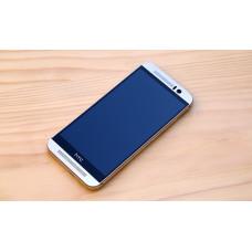 HTC ONE M7 LTE (SILVER - LIGHT)
