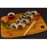 Easy California Sushi