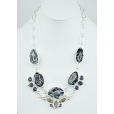 Oversized Necklace