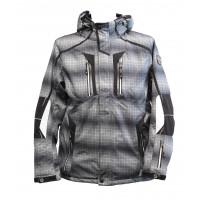 Lightweight Grey Jacket