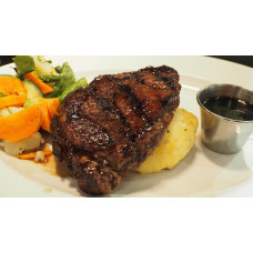 Sample Grilled Beef