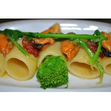 Pasta & Broccoli