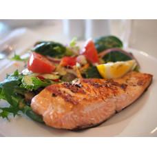 Tricolor Salad