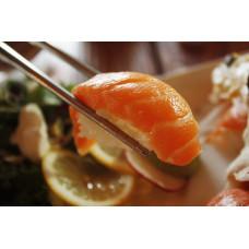 Salmon & Seaweed Sushi
